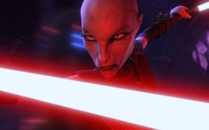 Nightsisters: The Clone Wars Episode That Changed Star Wars Forever