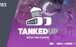 Tanked Up 283 – It's A Me, Aadil