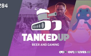 Tanked Up 284 – A Teacup full of words