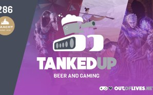 Tanked Up 286 – Haacht Beers Over Books, Gates and…