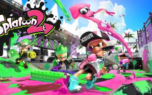 On The Test – Splatoon 2