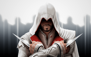 Revisiting Assassin's Creed Brotherhood