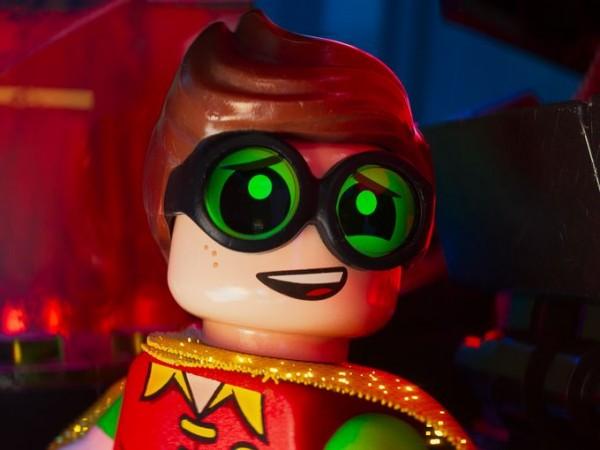 robin batman lego