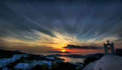 Ios and Santorini | Gay Greece Vacations & Holidays | Out ...