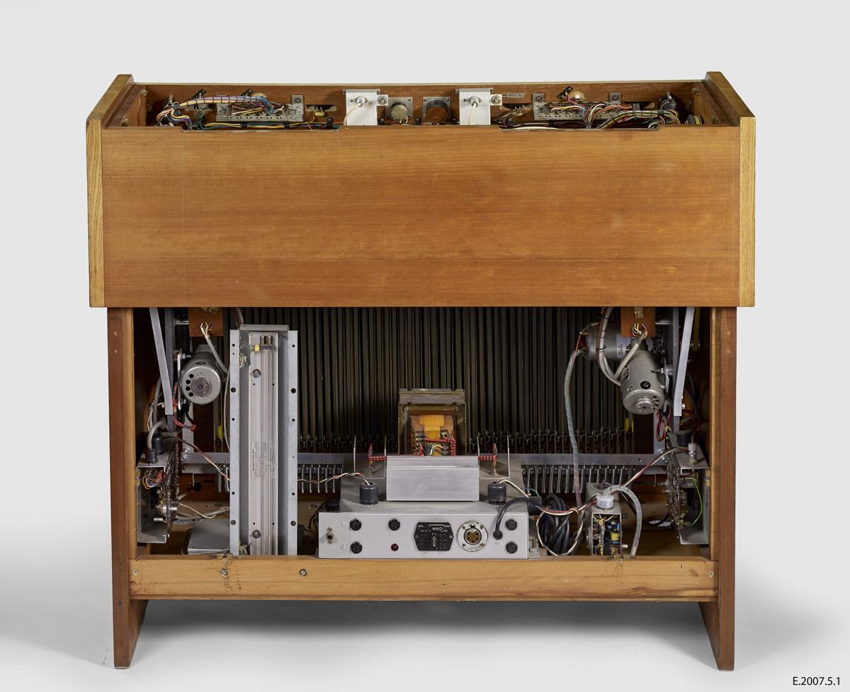 Mellotron M300 #3/003