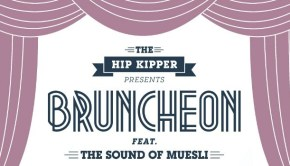 Bruncheon feat. The Sound of Muesli logo