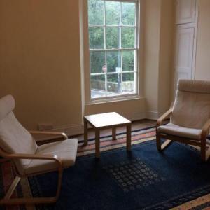 Tavistock Therapy Centre Room Photo 1