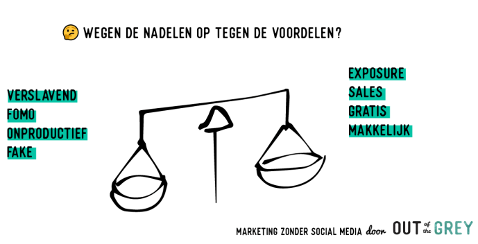 social-media-marketing-nadelen