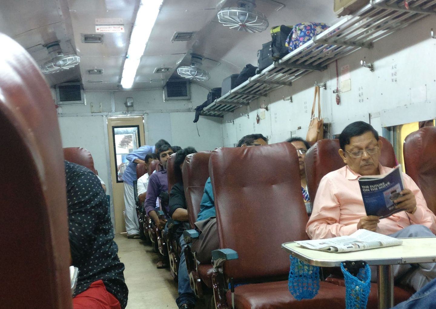5 Rules for Stress-Free Train Travel in India