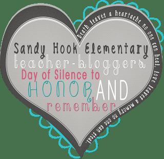 Silence for Sandy Hook Elementary