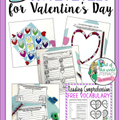 5 Learning Activities for Valentine's Day
