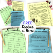 3 Easy Steps to Keep Kids Reading at Home and Over Summer