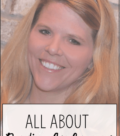 Day Eleven: All About Reading Conferences