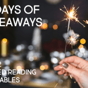 12 Days of Christmas Giveaways: Day Twelve