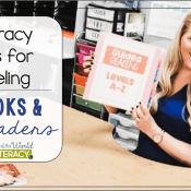 Tips for Leveling Books and Readers