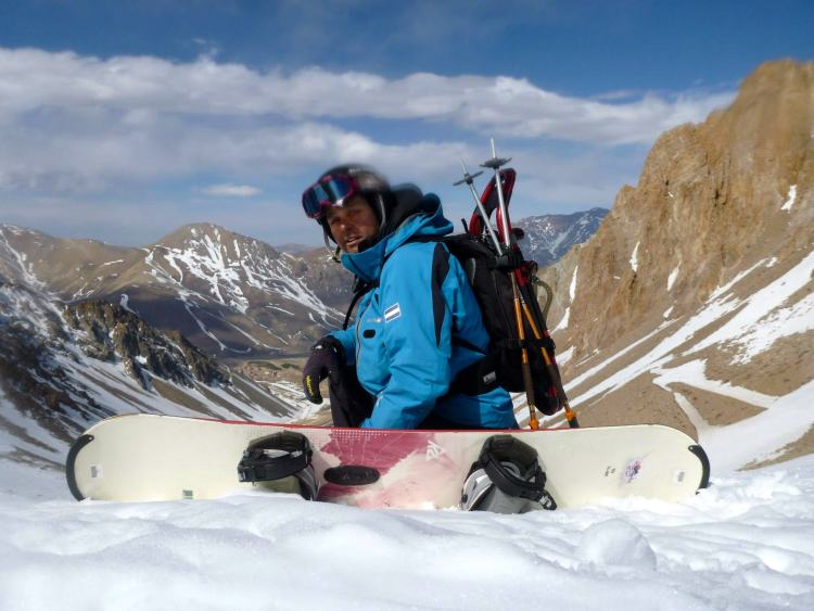Esqui e Snowboard