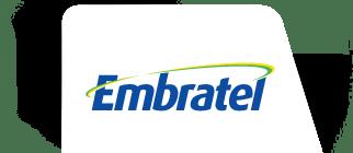 Logo Embratel Como Economizar com Chamadas Internacionais