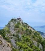 Island South Korea