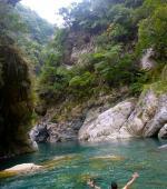 Mukumugi Gorge