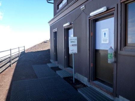 Bathroom Mount Fuji