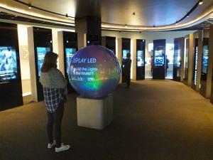 Museu Samsung