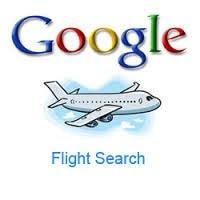 google flights logo