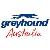 Greyhound Australia logo