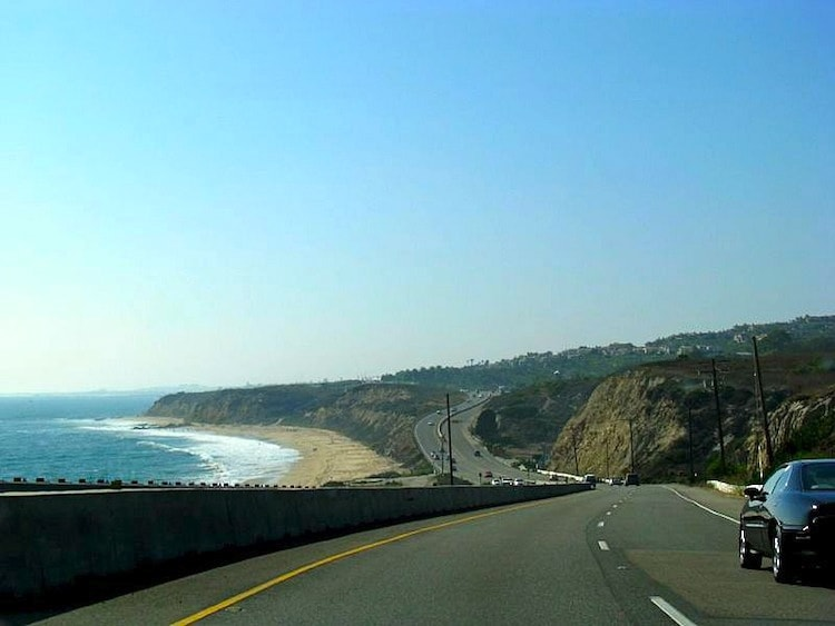 Pacific Coast Highway (US-1)