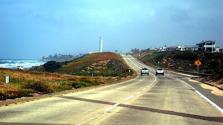 Pacific Coast Drive