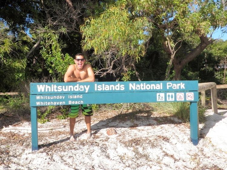 Whitsunday Australia