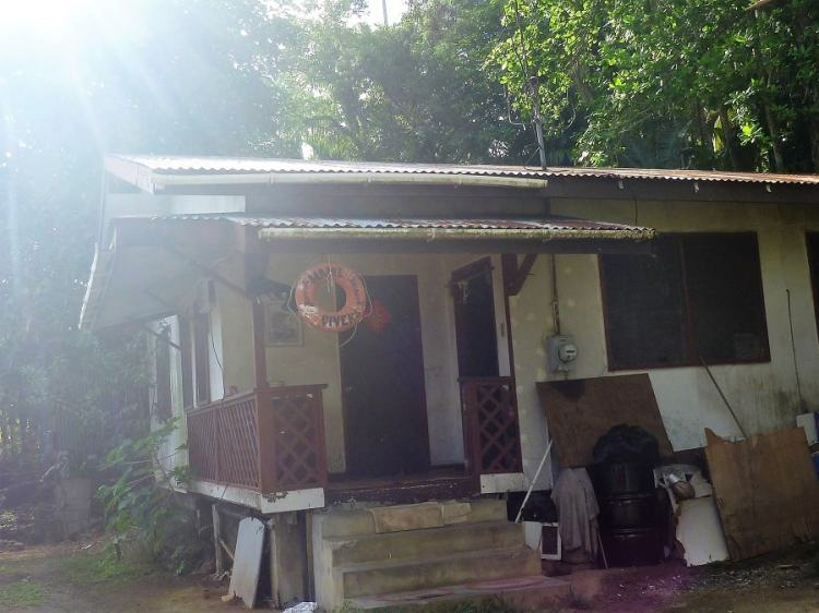 Airbnb House in Koror, Palau