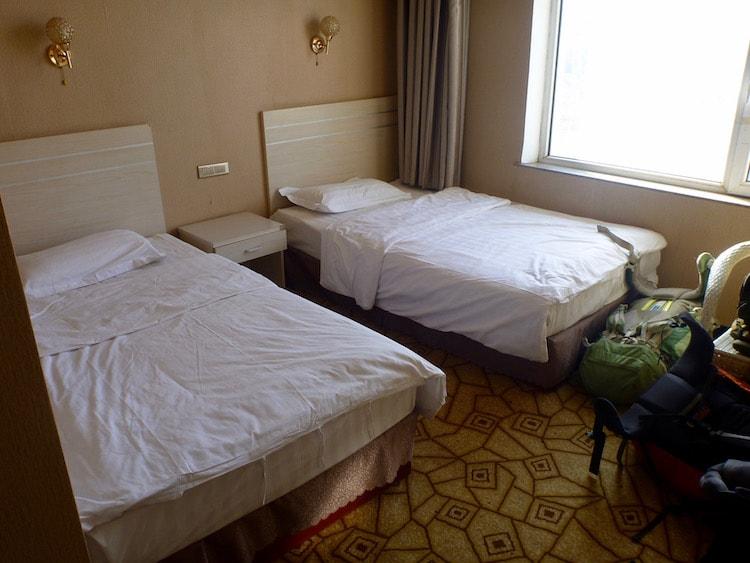 Hotel Erlian Erenhot