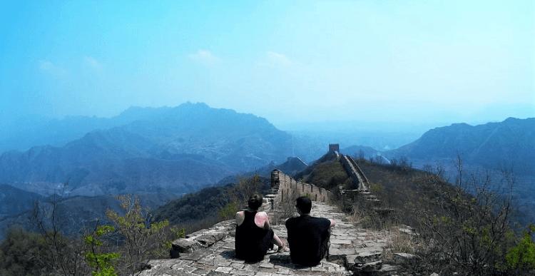 Grande Muralha da China Simatai