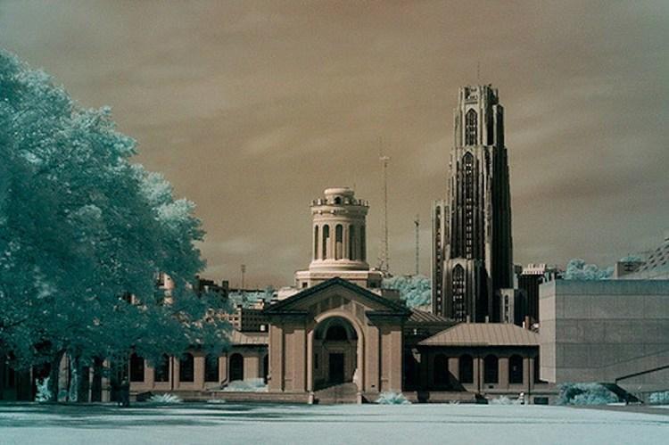 Universidade de Pittsburgh