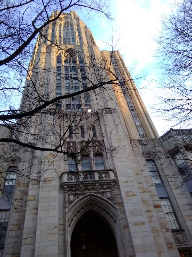 Catedral do Ensinamento Pittsburgh