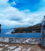 Spanish Fortress Guam 2
