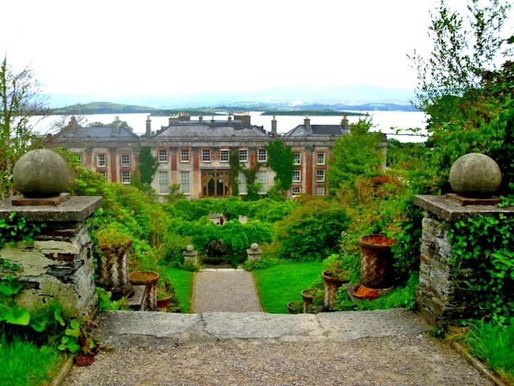 castelo Irlanda 2