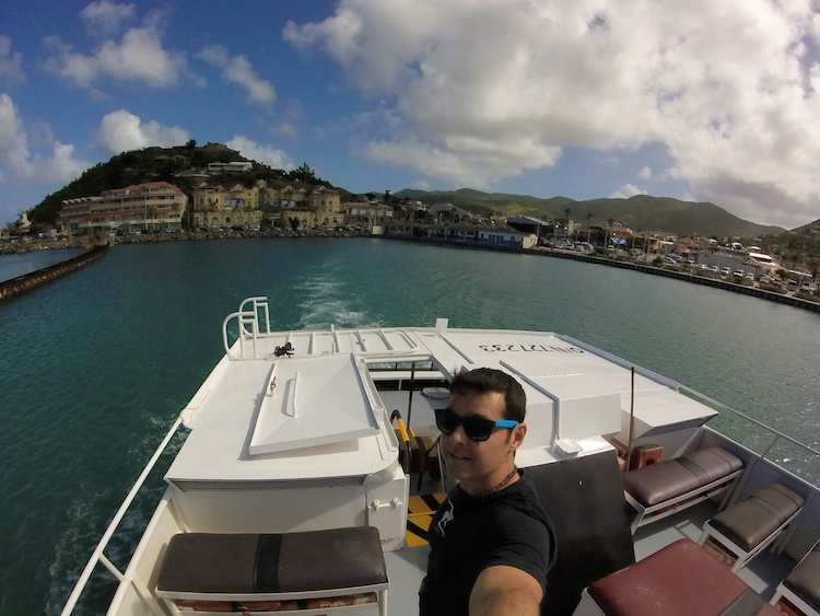 Marigot Port