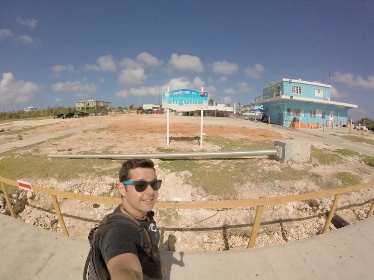 Porto de Anguilla