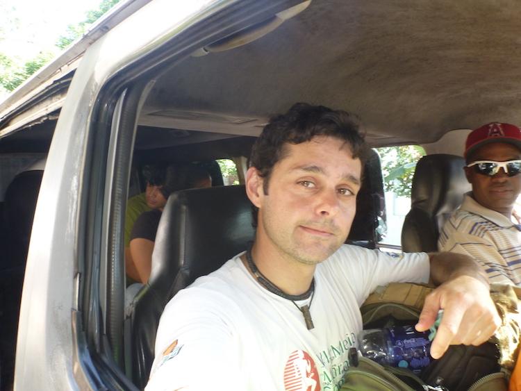 Guagua na República Dominicana