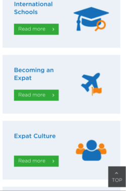 best international health expats 2