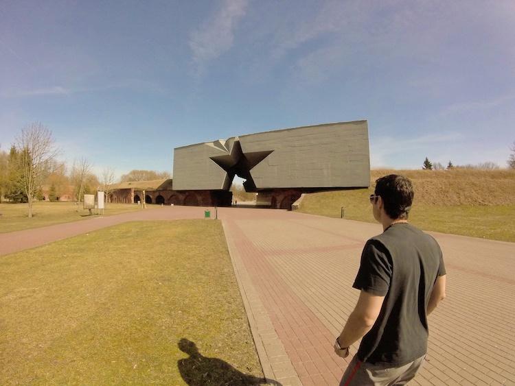 Brest-Fortress-Star-Entrance 2