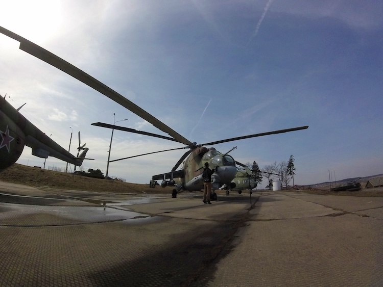 Mi-18-Belarus-Helicopter 2