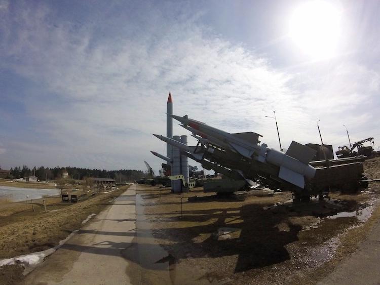 Missiles-Belarus-Stalin-Line