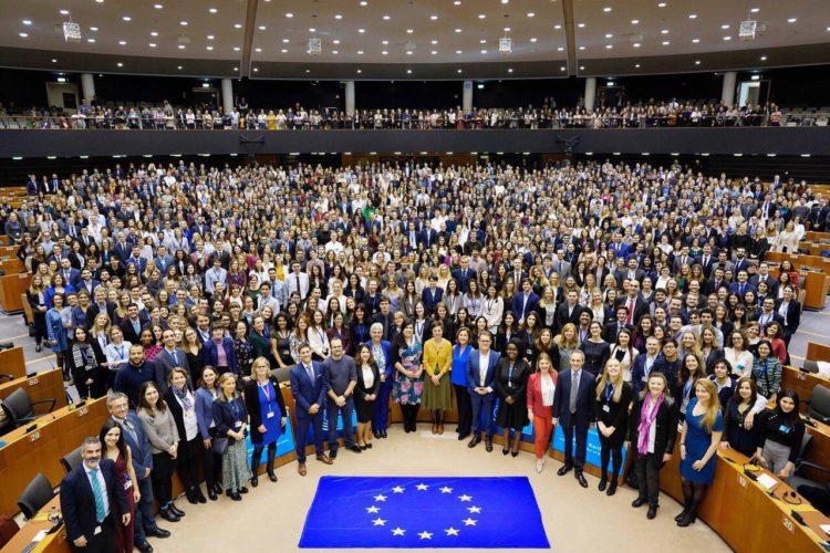 Trainee European Union