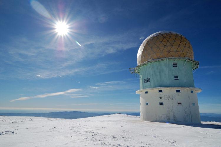 serra da estrela winter itinerary