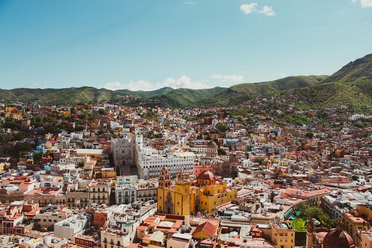 10 Most Beautiful Cities in Mexico for You to Visit!