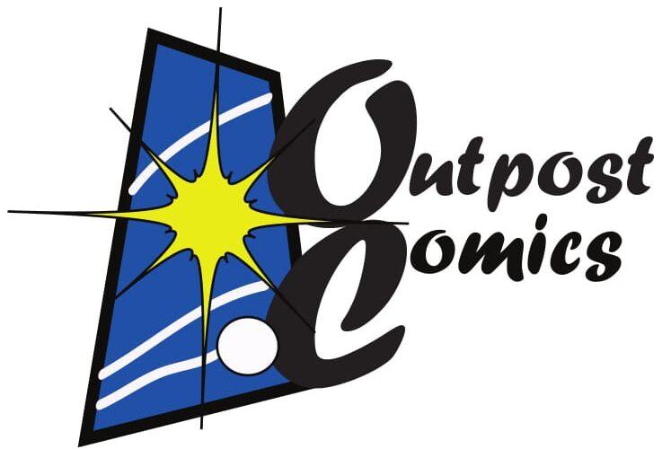 Outpost Comics Online