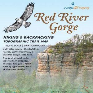 Red River Gorge Cover