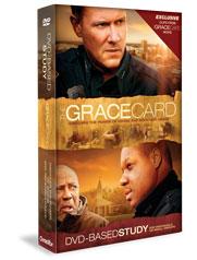 Grace Card DVD Study